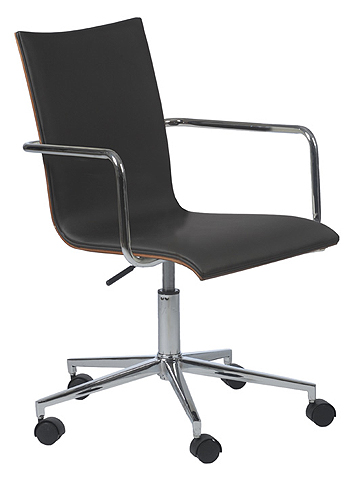 Modern office chairs mackay office chair eurway for Outdoor furniture mackay