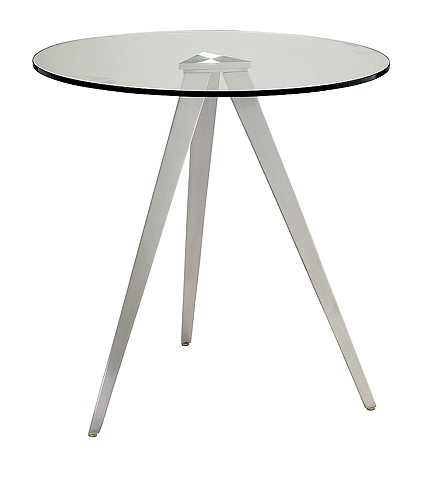 Juneau End Table