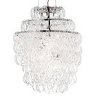 Cassidy Contemporary Hanging Lamp