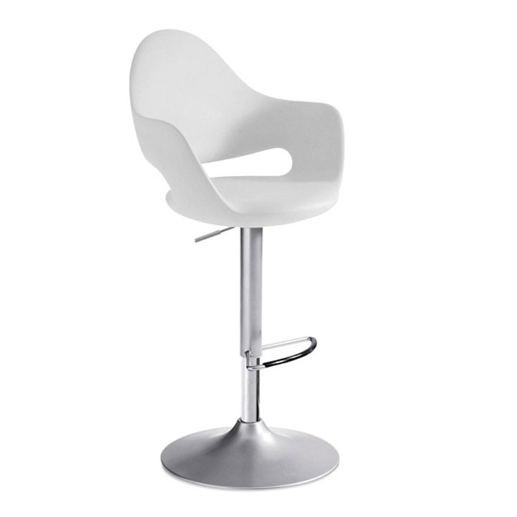Soft-Sg Modern Adjustable Bar Stool