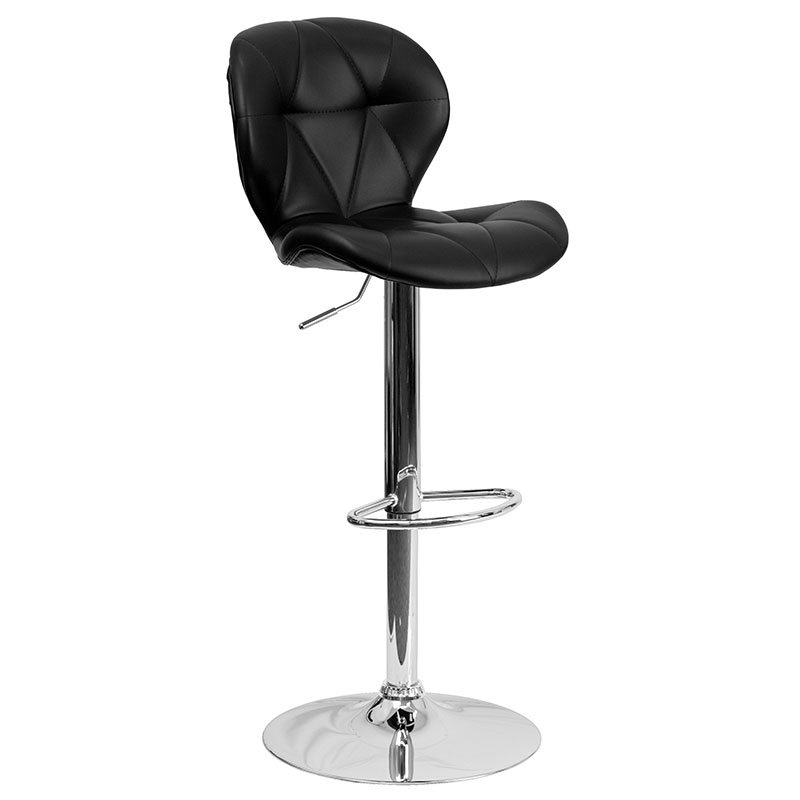 Keynes Modern Adjustable Stool