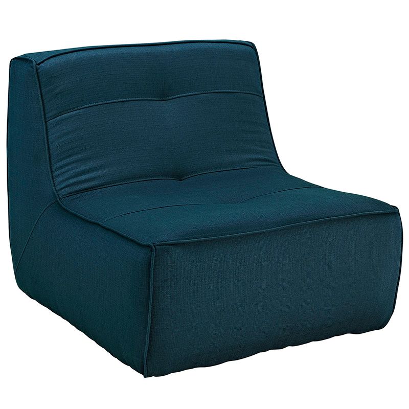 alexa modern lounge chair