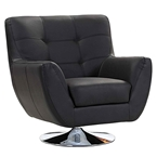 Arendal Modern Lounge Chair