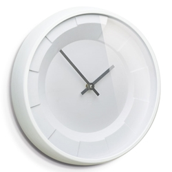 Ascenta Modern Wall Clock