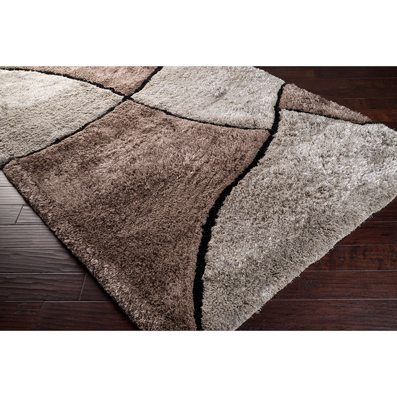Baldwin Modern Contemporary Rug