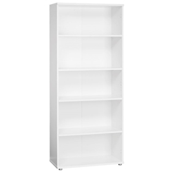 Bavaria Contemporary Bookcase