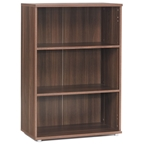 Bavaria Contemporary Low Bookcase