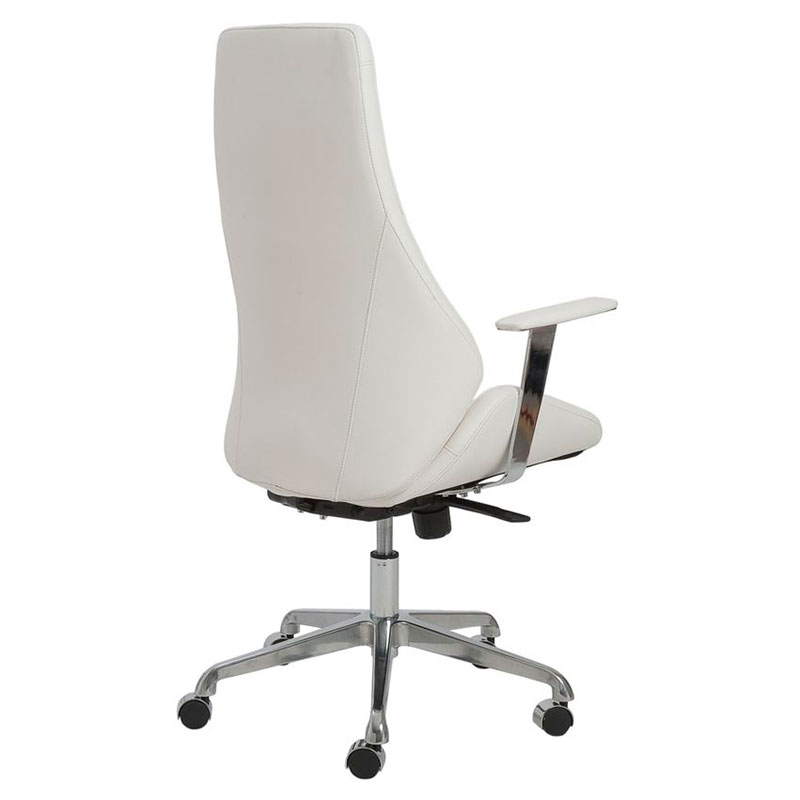 Bedford Modern Office Chair - Back