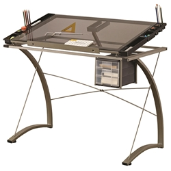 Bentley Modern Drafting Desk