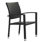 Beveren Outdoor Dining Chair