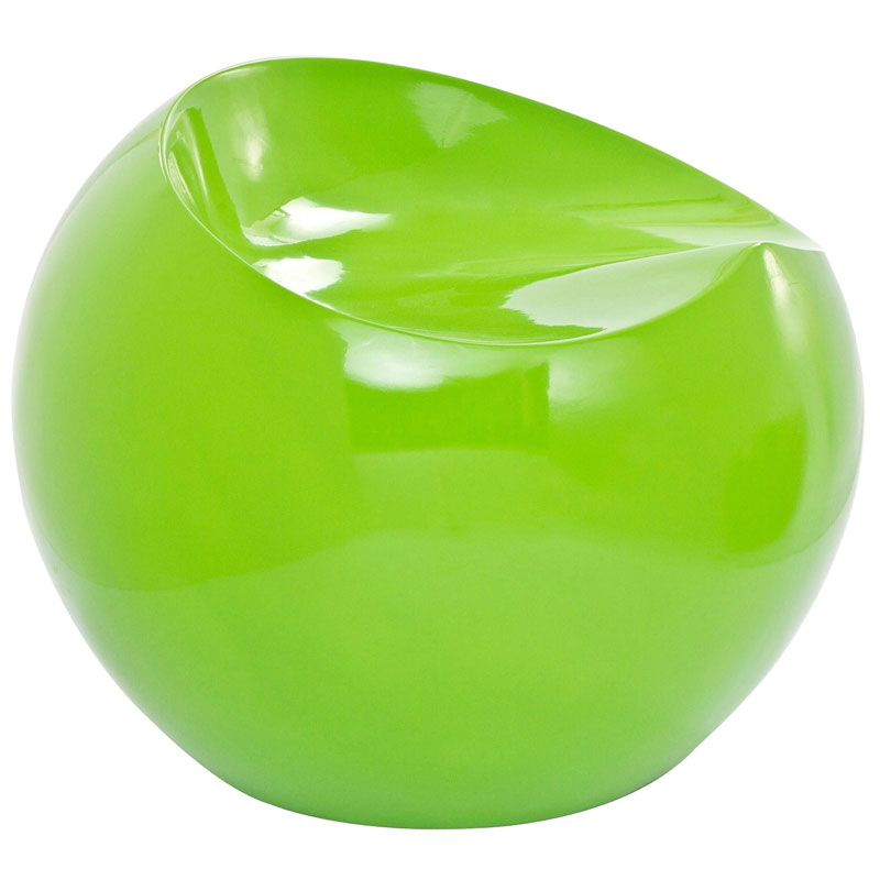Bop Chair in Green