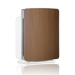 Alen BreatheSmart FIT50 HEPA Air Purifier - Oak
