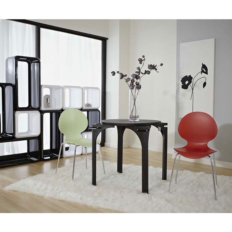 Bunny PP Side Chairs