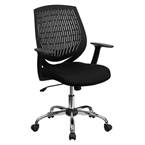 burgess modern office chair