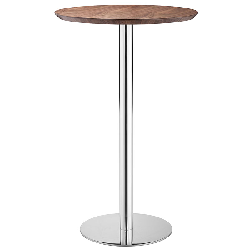 burke contemporary bar table