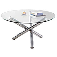 Cannes Modern Dining Table