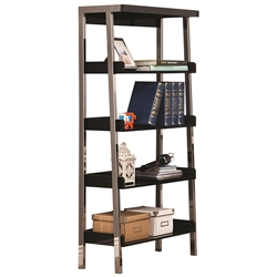 Cannon Contemporary Book Shelf