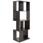 Cantrell Modern Bookcase