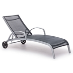 Canyon Outdoor Chaise Lounge
