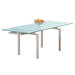 Capri Modern Dining Table