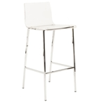 Chandler Acrylic Bar Stool