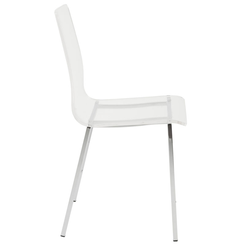 Chandler Dining Chair - Side