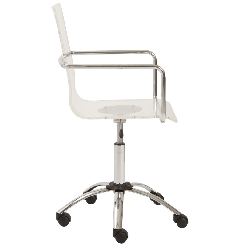Chandler Office Chair - Side