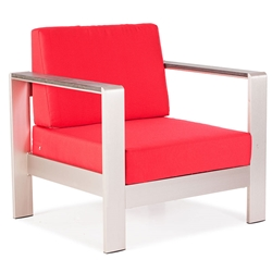 colmar modern outdoor chairs