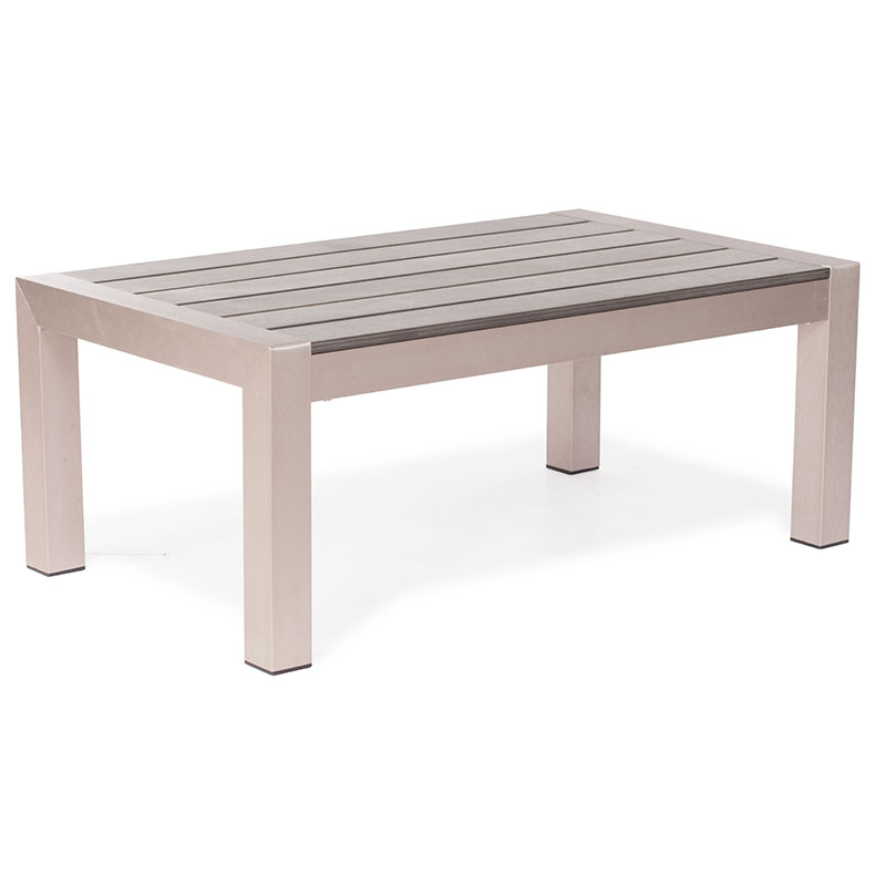 modern outdoor coffee tables gallery of outdoor coffee