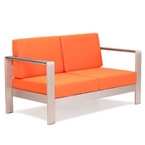 colvar modern outdoor sofa