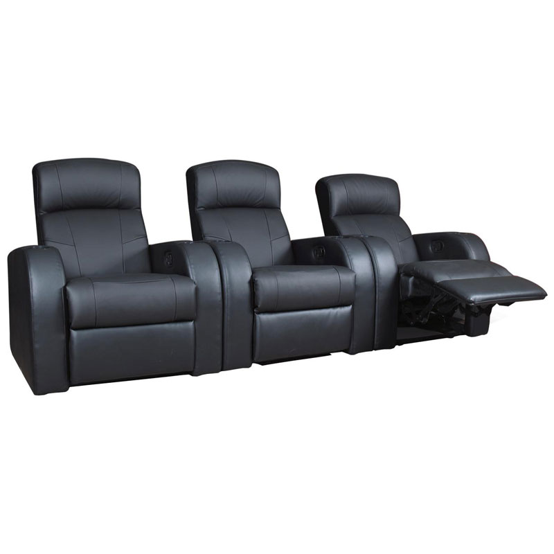Three Cologne Modern Recliners