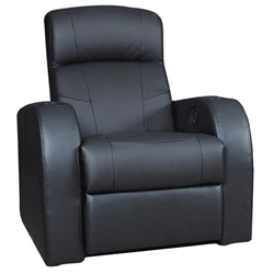cologne modern recliner