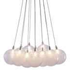 orbital hanging lamp