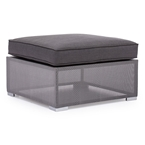 Covington Outdoor Ottoman