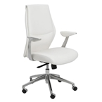 Creil Modern Low Back Office Chair