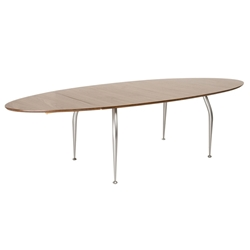 davis extension dining table
