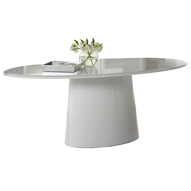 Daniel Oval Table Modern Dining Tables Eurway Furniture