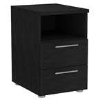 Danny Contemporary Nightstand