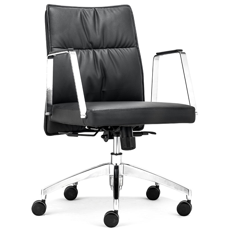 Dawson Modern Low Back Office Chair