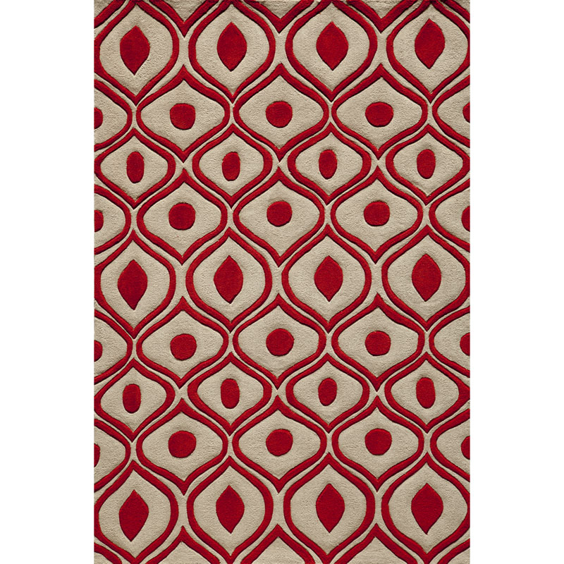 Delight Contemporary Rug