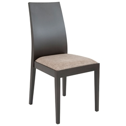 Denison Wenge Side Chair