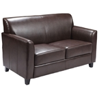 Diana Contemporary Loveseat