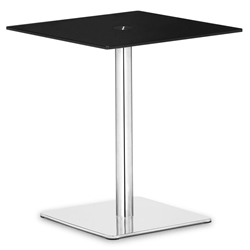 dimensional bistro table