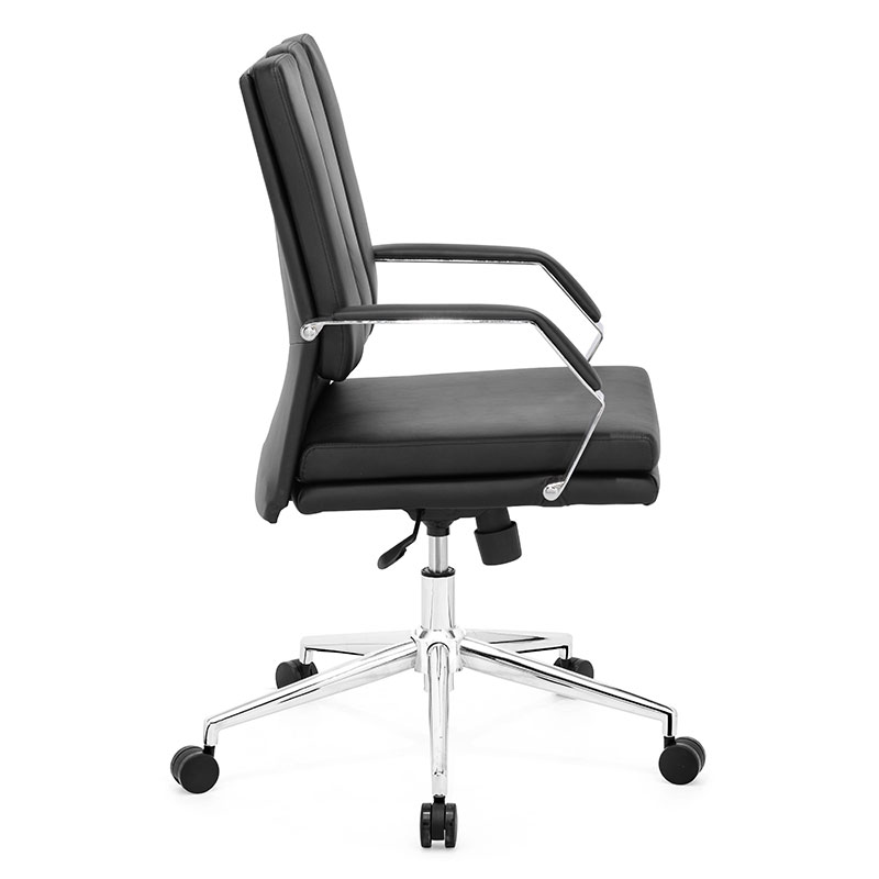 Delta Pro Office Chair in Black