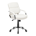 Downtown Contemporary Office Chair