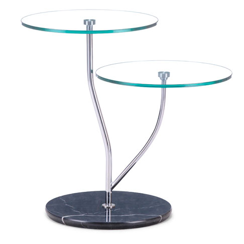 dixon modern side table