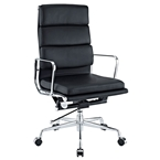 Drift Contemporary High Back Office Chair
