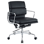 Drift Contemporary Low Back Office Chair