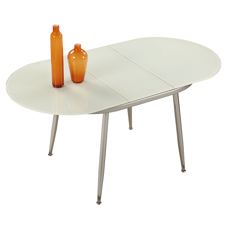 Durham Dining Table Extended