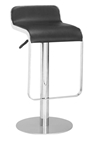 Equino Modern Adjustable Bar Stool